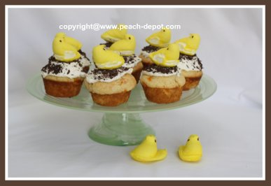 Fun Easter Recipe for Kids Easter Muffins