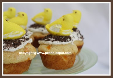 Easter Recipe Using Peeps