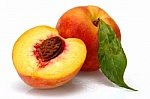 Peach Nutritional Information
