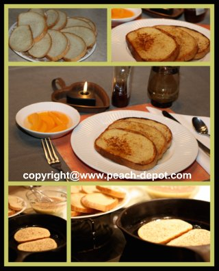 How to Make French Toast for Breakfast or Brunch