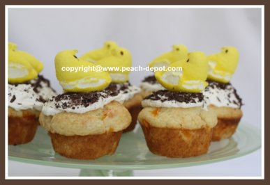 Easy Recipe for Kids Easter Breakfast or Brunch Idea