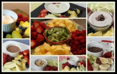 Best Fruit Dip Recipes