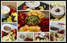 Best Fruit Dip Recipes