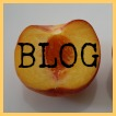 Picture of Peach for Peach Blog Page