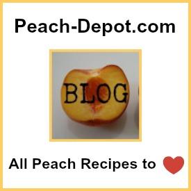 www.Peach-Depot.com BLOG